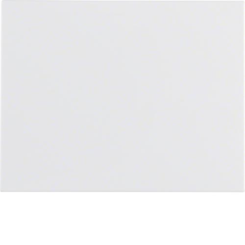 14057009 纯白色高亮单联面板